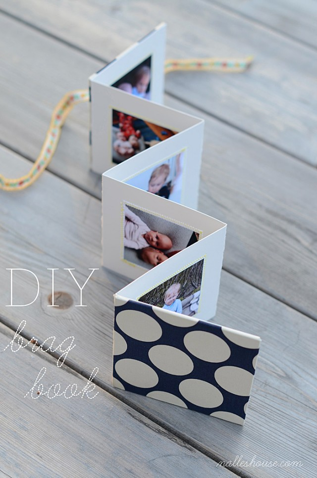 libro de fotos para mama