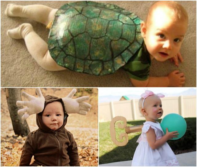 Disfraces originales para grupos mam y las redes sociales - Disfraces para bebes de un ano ...