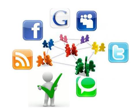 éxito en las Redes Sociales