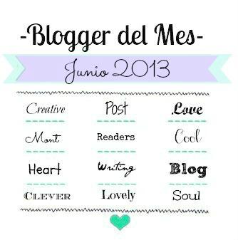 blogger junio