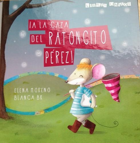 ¡A la caza del ratoncito Pérez!