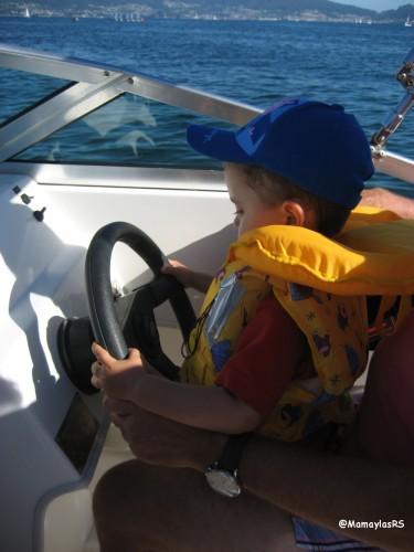 Mi marinero
