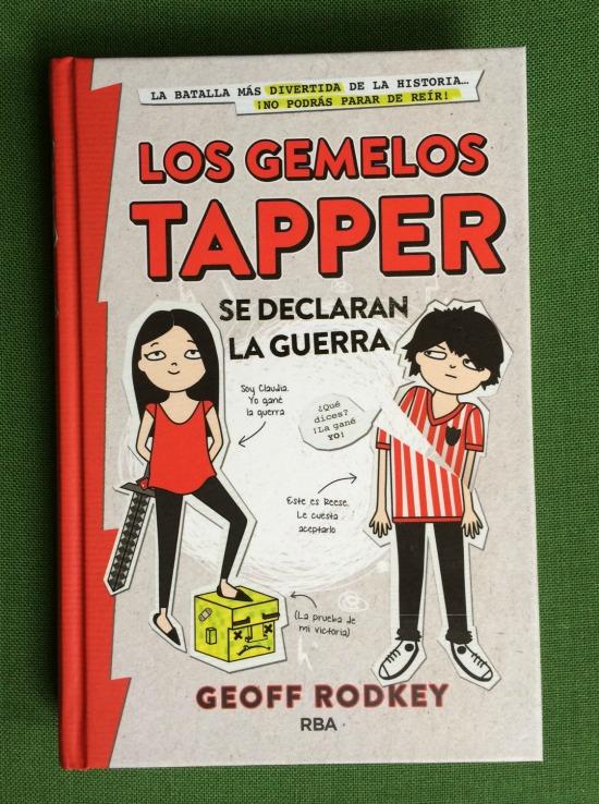 Los gemelos Tapper